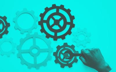 Los procesos de negocios maduros mejoran la eficiencia, la versatilidad y la satisfacción de los clientes.