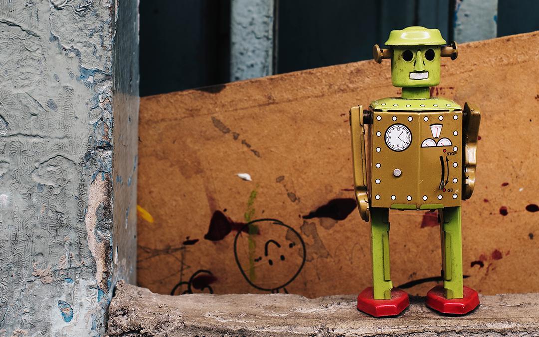 Los centros de servicios compartidos le abren la puerta a la automatización robótica de procesos.