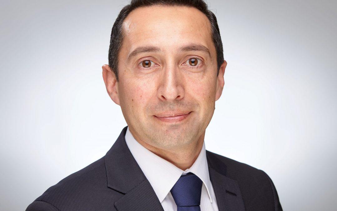 Edison nombra nuevo Business Development Manager en Chile