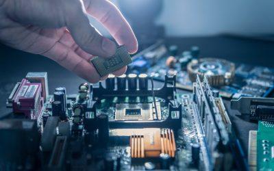 La industria TI no es de goma