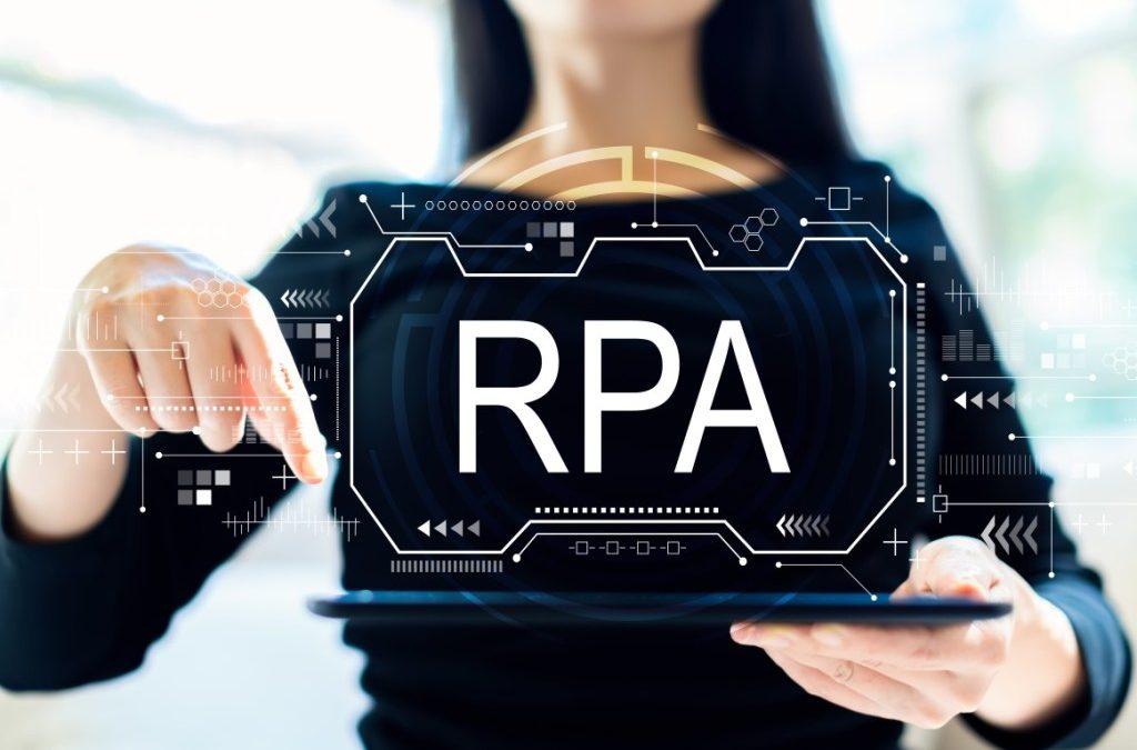 RPA, la clave para reaprovechar sistemas legados